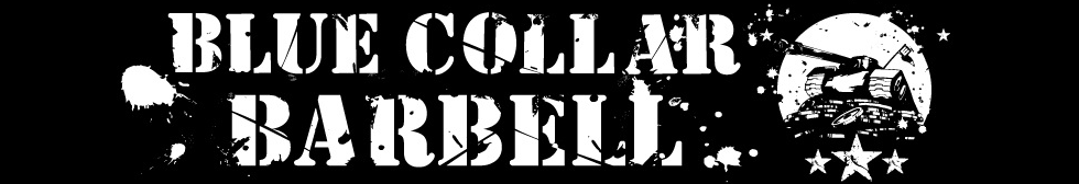 Blue Collar Barbell: Long Island Powerlifting