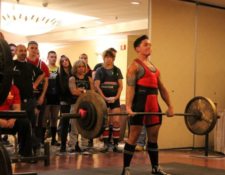 apf powerlifting meet results online