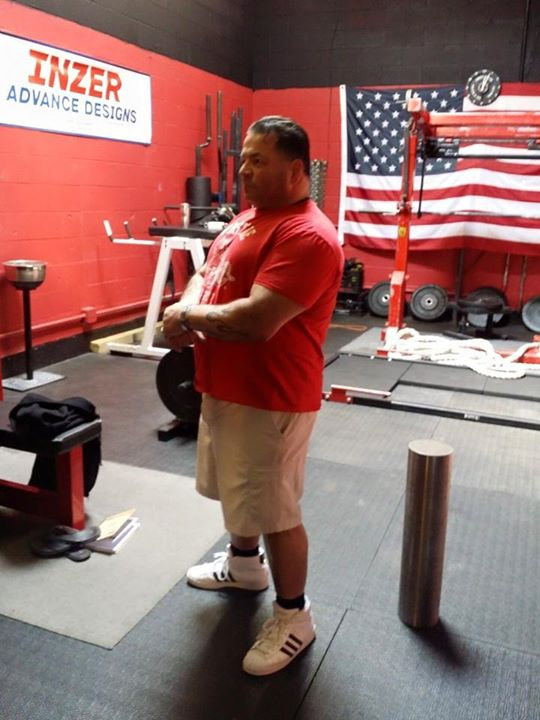 ipa powerlifting meet results live