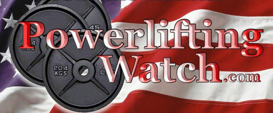 Blue Collar Barbell Featured on PowerliftingWatch.com!!