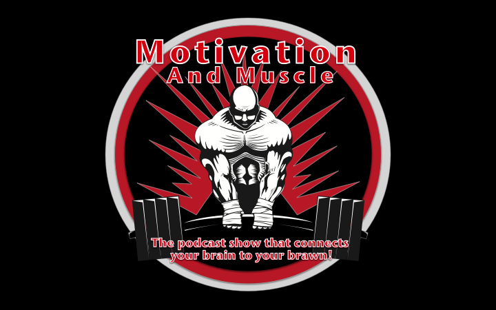 Check out Coach Shawna Mendelson on the Motivation and Muscle Podcast!