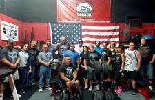 Seminar Recap – Scot Mendelson Bench Press Clinic, 09/16/16