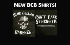 BCB's New Shirts Available Here!