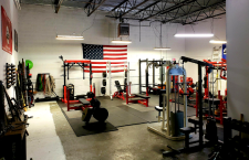 We've moved! Blue Collar Barbell has taken the Big Leap!!