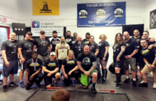 Meet Recap and Results – 2018 SPF Long Island Spring Mania Powerlifting Championships
