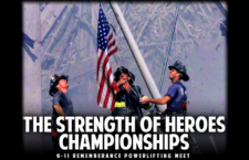 Meet Info – The Strength of Heroes 9/11 Rememberance