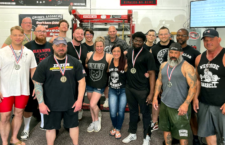 MEET RESULTS – Summer Heat Championships, 06/05/2021